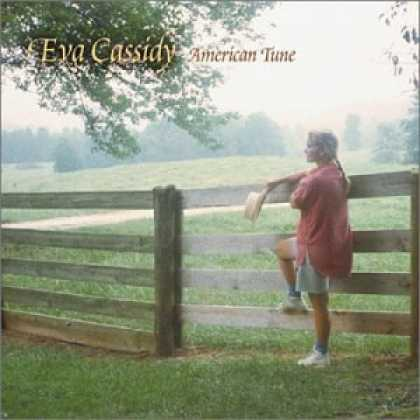 Bestselling Music (2006) - American Tune by Eva Cassidy