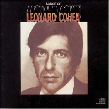 Bestselling Music (2006) - The Songs of Leonard Cohen by Leonard Cohen