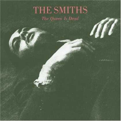 Bestselling Music (2006) - The Queen is Dead by The Smiths