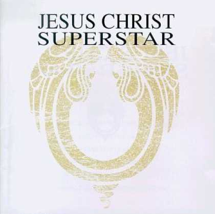 Bestselling Music (2006) - Jesus Christ Superstar (Original London Concept Recording) by Andrew Lloyd Webbe