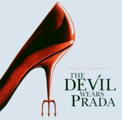 Bestselling Music (2006) - The Devil Wears Prada by Original Soundtrack
