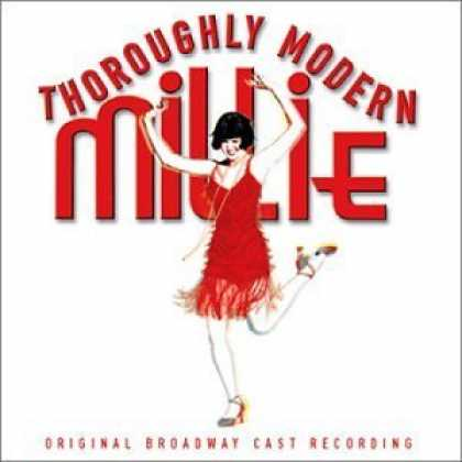 Bestselling Music (2006) - Thoroughly Modern Millie (2002 Original Broadway Cast) by Jeanine Tesori