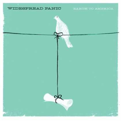 Bestselling Music (2006) - Earth to America by Widespread Panic