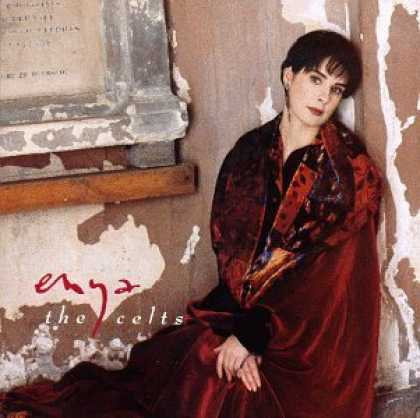 Bestselling Music (2006) - The Celts by Enya