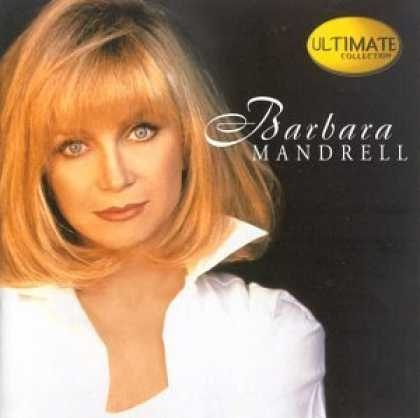 Bestselling Music (2006) - Ultimate Collection by Barbara Mandrell
