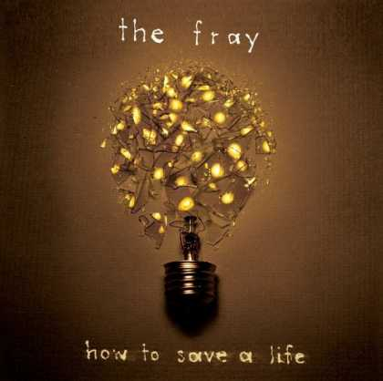 Bestselling Music (2006) - How To Save A Life by The Fray