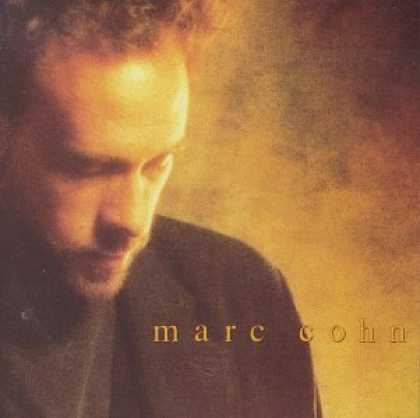 Bestselling Music (2006) - Marc Cohn by Marc Cohn