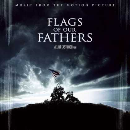 Bestselling Music (2006) - Flags of Our Fathers by Original Soundtrack