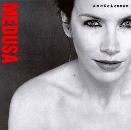 Bestselling Music (2006) - Medusa by Annie Lennox