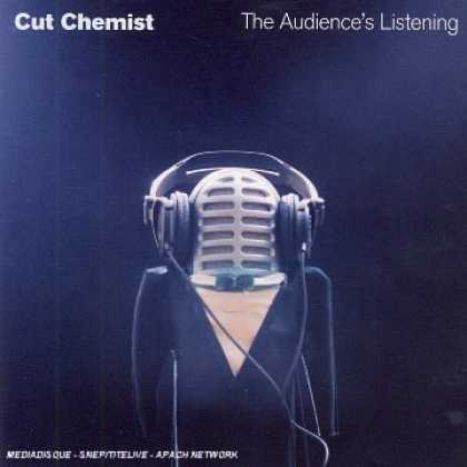 Bestselling Music (2006) - The Audience's Listening by Cut Chemist