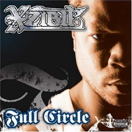 Bestselling Music (2006) - Full Circle by Xzibit