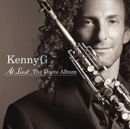 Bestselling Music (2006) - At Last...The Duets Album by Kenny G