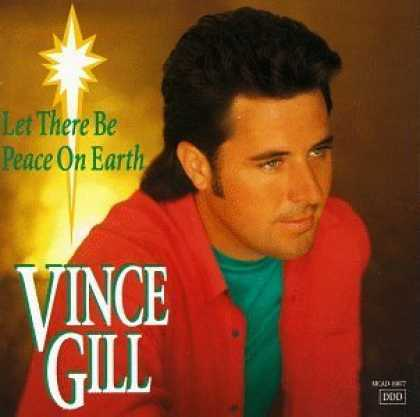 Bestselling Music (2006) - Let There Be Peace on Earth by Vince Gill
