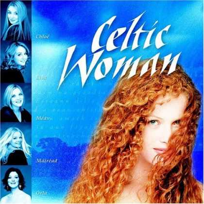Bestselling Music (2006) - X by Fourplay - Celtic Woman by Celtic Woman
