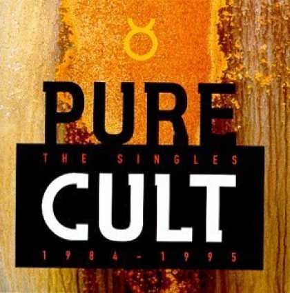 Bestselling Music (2006) - Pure Cult: The Singles 1984-1995 by The Cult