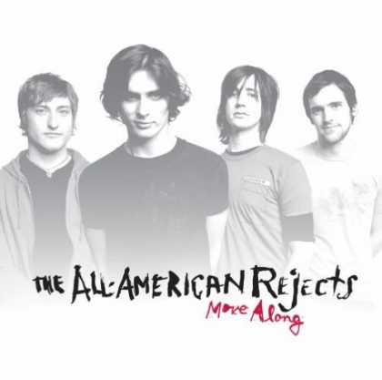 Bestselling Music (2006) - Move Along by All American Rejects