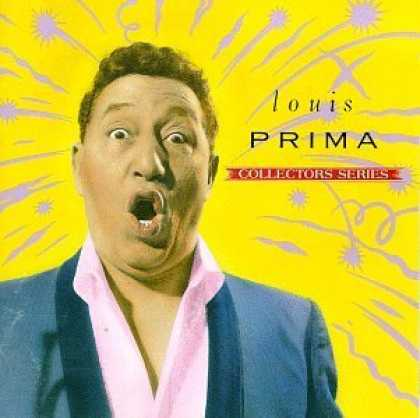 Bestselling Music (2006) - Capitol Collectors Series: Louis Prima by Louis Prima
