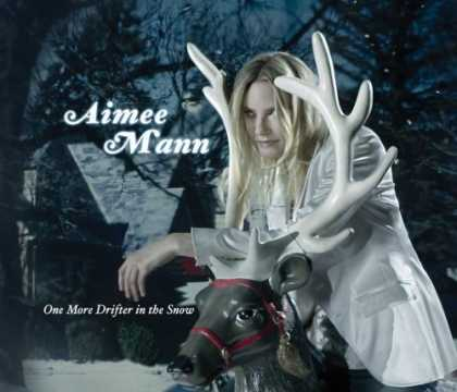 Bestselling Music (2006) - One More Drifter in the Snow by Aimee Mann