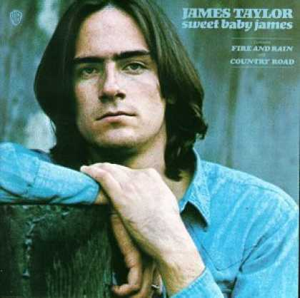 Bestselling Music (2006) - Sweet Baby James by James Taylor