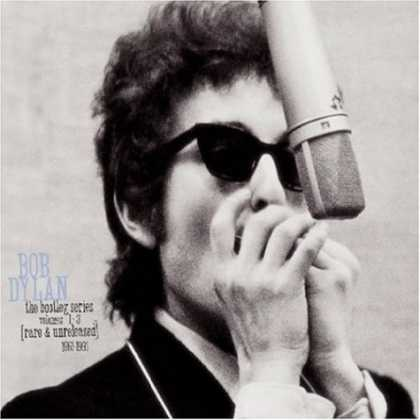 Bestselling Music (2006) - The Bootleg Series, Vols. 1-3 : Rare And Unreleased, 1961-1991 by Bob Dylan