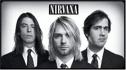 Bestselling Music (2006) - With The Lights Out by Nirvana