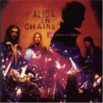 Bestselling Music (2006) - Unplugged by Alice in Chains