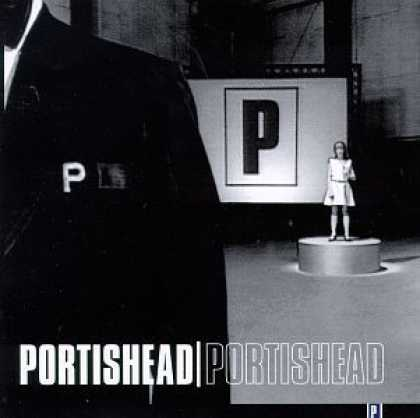 Bestselling Music (2006) - Portishead by Portishead