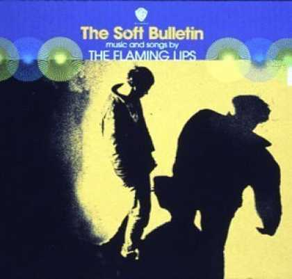 Bestselling Music (2006) - The Soft Bulletin by The Flaming Lips