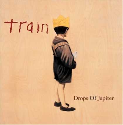 Bestselling Music (2006) - Drops of Jupiter by Train