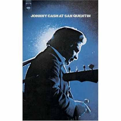 Bestselling Music (2006) - At San Quentin (The Complete 1969 Concert) by Johnny Cash