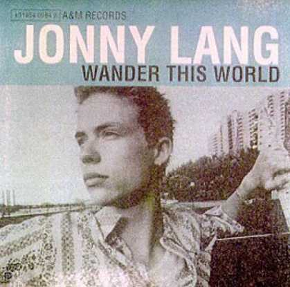 Bestselling Music (2006) - Wander This World by Jonny Lang
