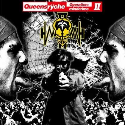 Bestselling Music (2006) - Operation: Mindcrime II by Queensrÿche
