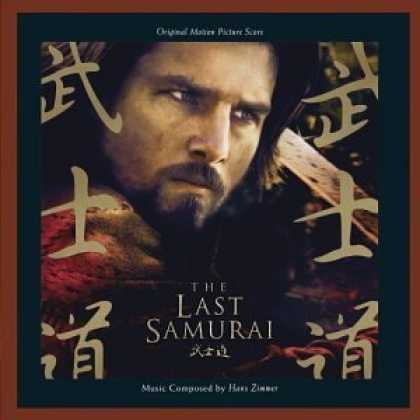 Bestselling Music (2006) - The Last Samurai by Hans Zimmer