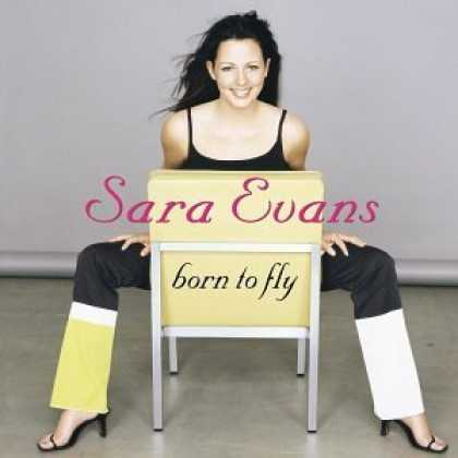 Bestselling Music (2006) - Born to Fly by Sara Evans