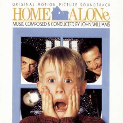 Bestselling Music (2006) - Home Alone: Original Motion Picture Soundtrack