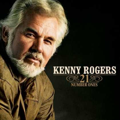 Bestselling Music (2006) - 21 Number Ones by Kenny Rogers