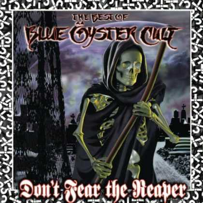 Bestselling Music (2006) - Don't Fear The Reaper: The Best of Blue Öyster Cult by Blue Öyster Cult