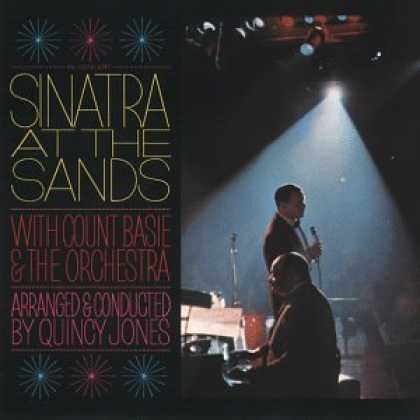 Bestselling Music (2006) - Sinatra at the Sands by Frank Sinatra