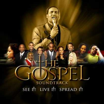 Bestselling Music (2006) - The Gospel by Original Soundtrack
