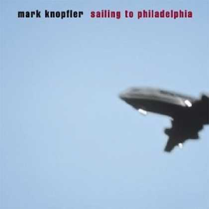 Bestselling Music (2006) - Sailing to Philadelphia by Mark Knopfler