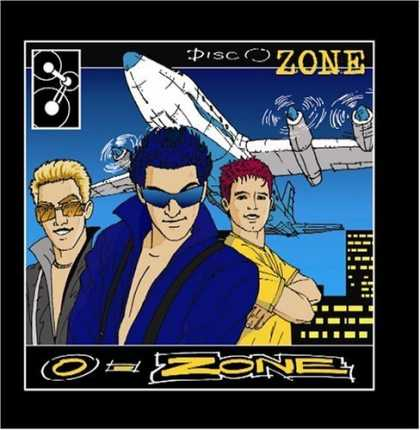 Bestselling Music (2006) - Discozone by The O Zone