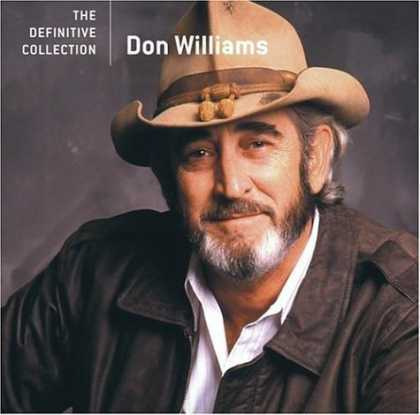 Bestselling Music (2006) - The Definitive Collection by Don Williams