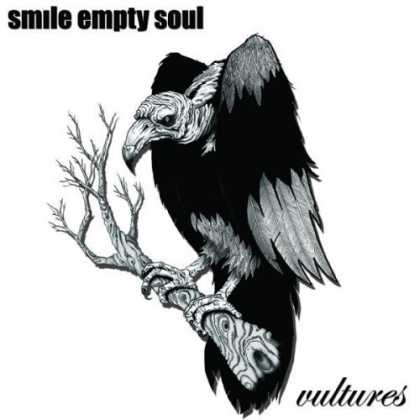 Bestselling Music (2006) - Vultures by Smile Empty Soul