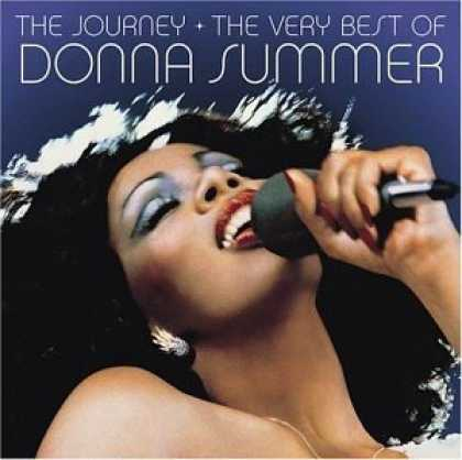 Bestselling Music (2006) - The Journey: The Very Best of Donna Summer by Donna Summer