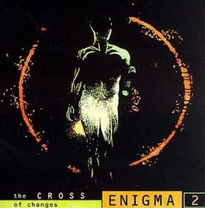 Bestselling Music (2006) - The Cross of Changes by Enigma