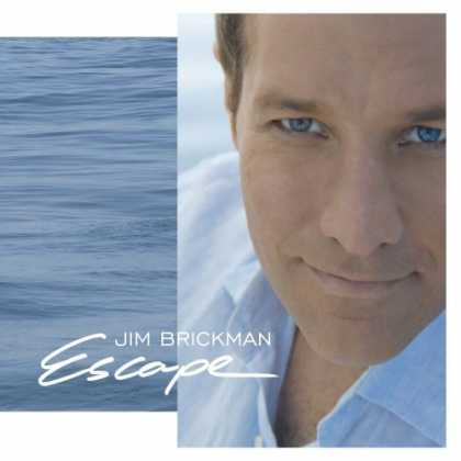 Bestselling Music (2006) - Escape by Jim Brickman