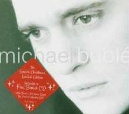 Bestselling Music (2006) - Michael Buble (Christmas Edition)