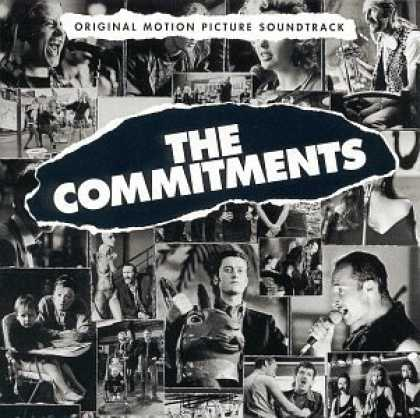 Bestselling Music (2006) - The Commitments: Original Motion Picture Soundtrack by Various Artists - Soundtr