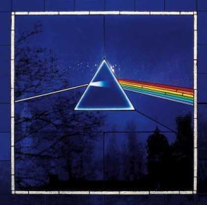 Bestselling Music (2006) - Dark Side of the Moon 30th Anniversary Edition by Pink Floyd