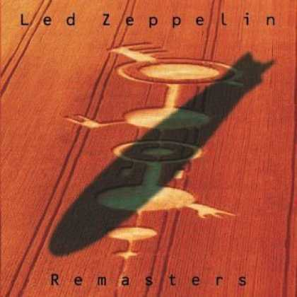 Bestselling Music (2006) - Led Zeppelin Remasters by Led Zeppelin
